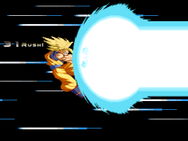 Hyper Dragon Ball 2
